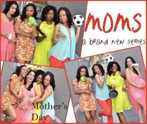 Moms-Webseries