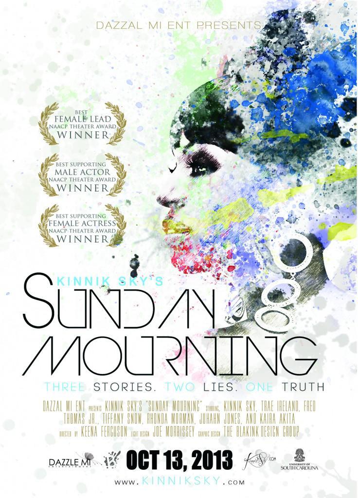 Sunday-Mourning