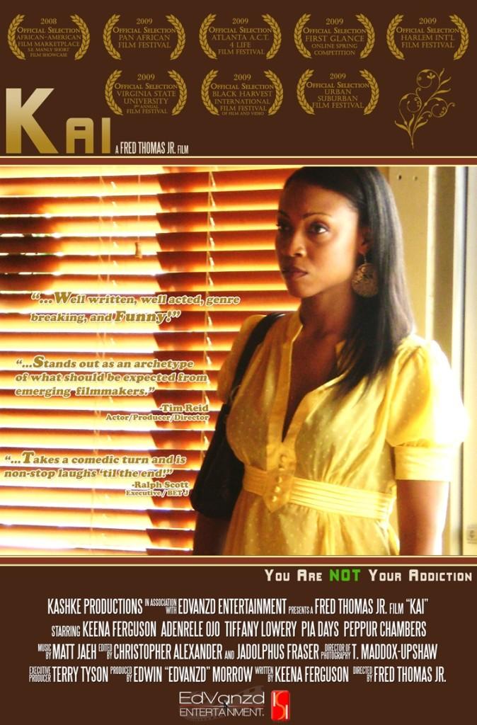 Kai Poster (Official Selection) 3